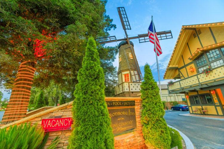 Santa Inez Inn