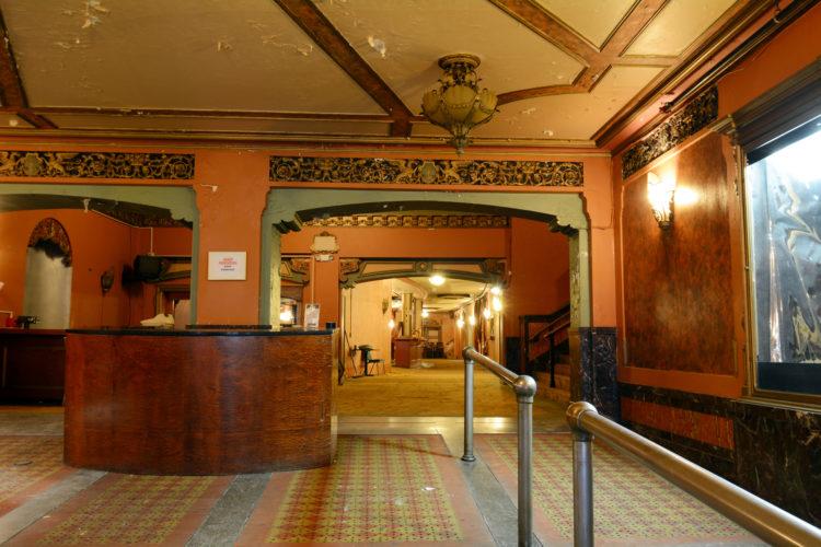 Springfield Little Theater