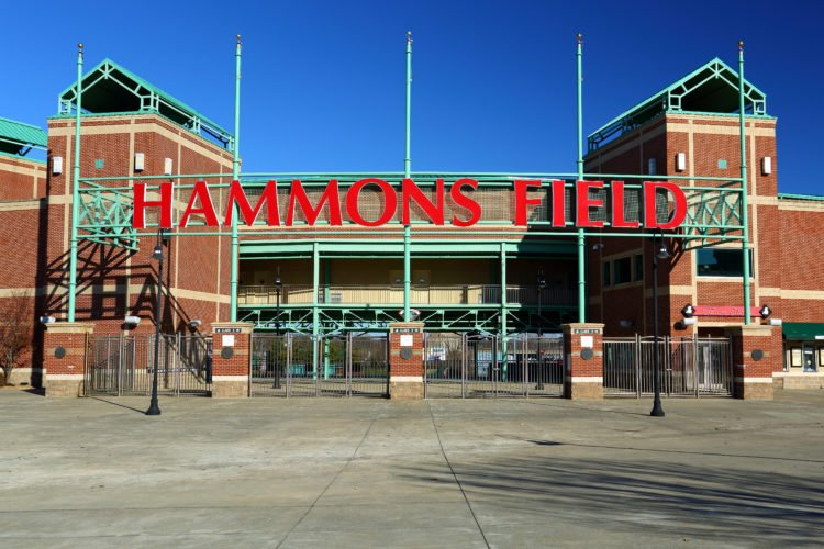 Hammon's Field