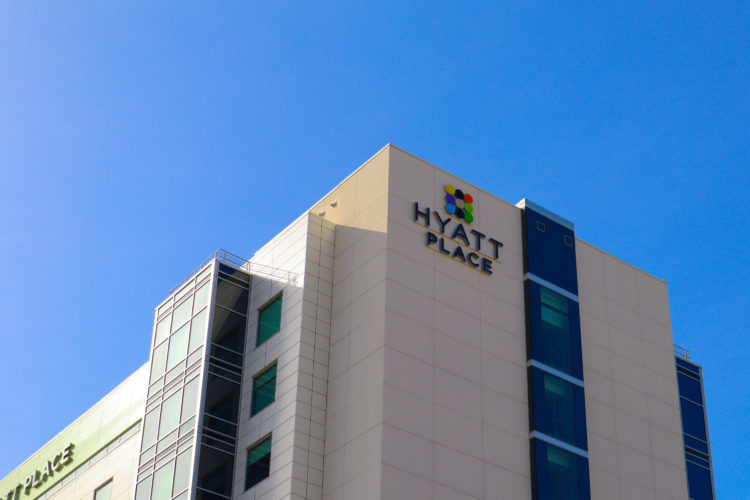 Hyatt Place Albuquerque