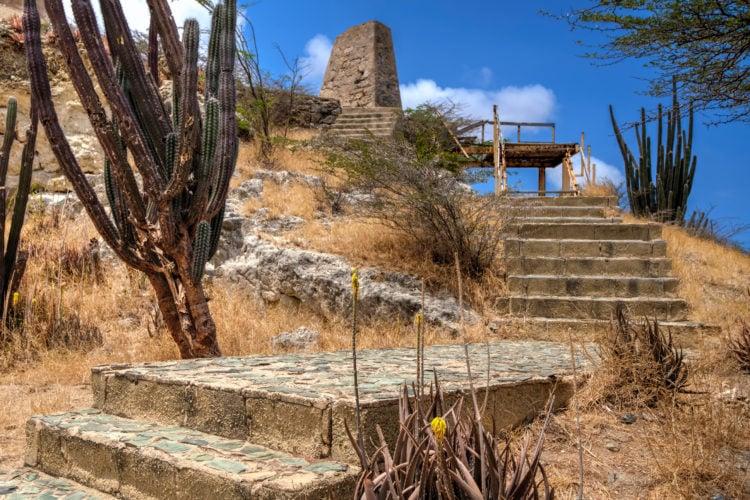 Gold Mill Aruba