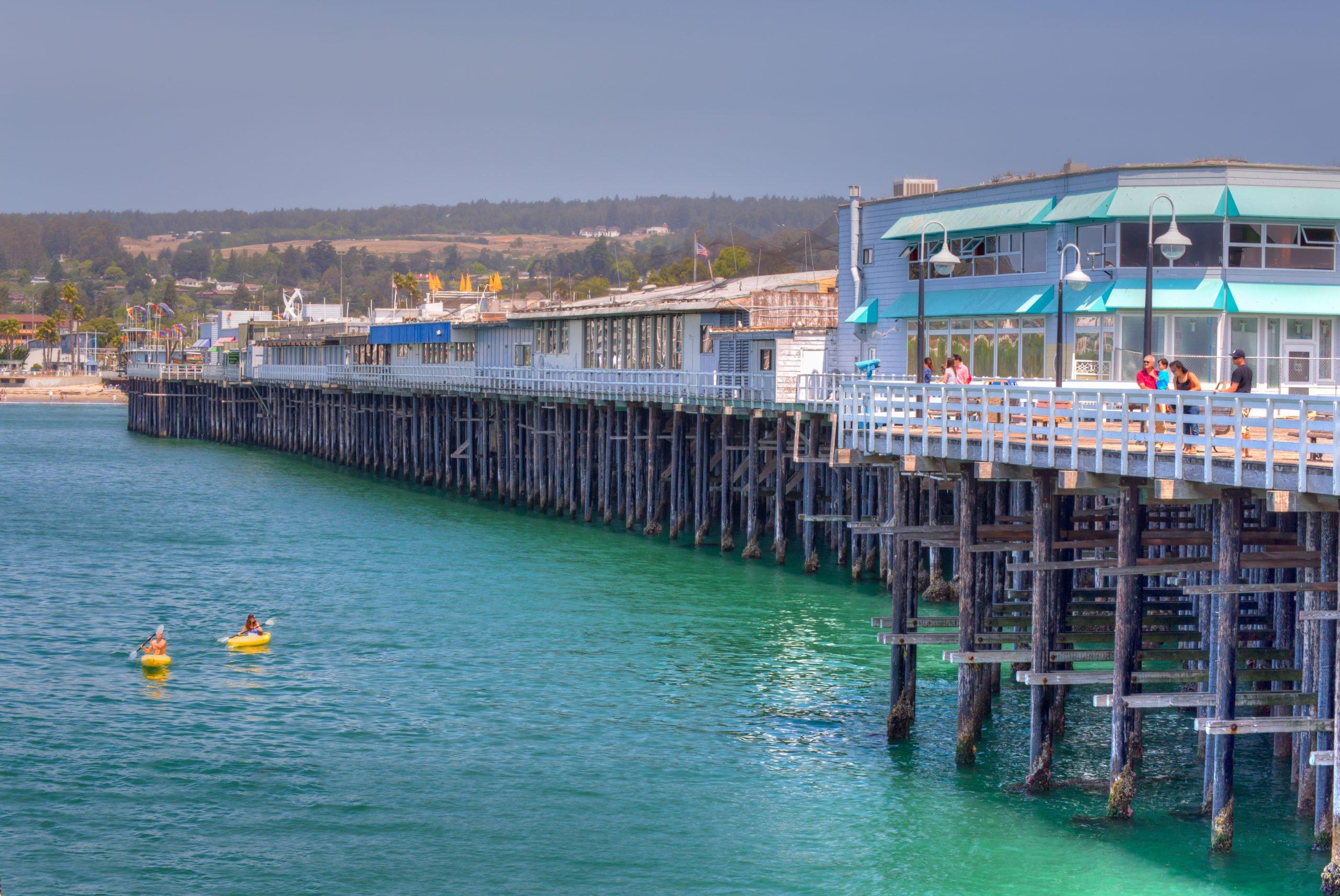 Best Seafood Restaurants In Santa Cruz Ca