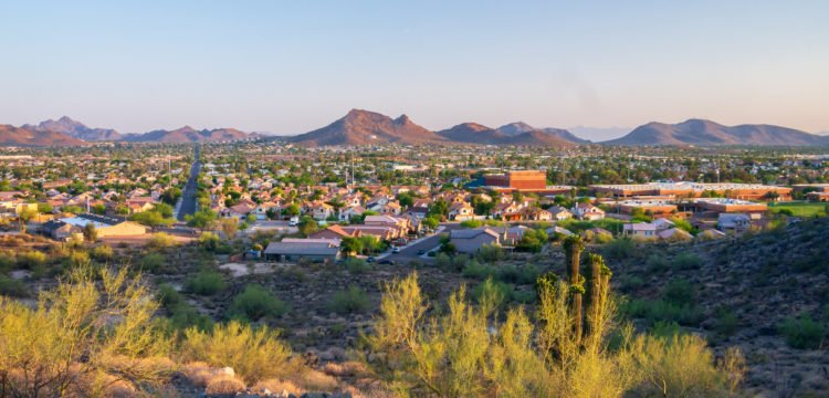 Phoenix Neighborhoods