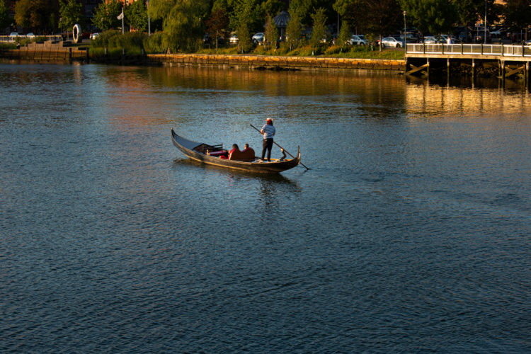 Rhode Island Gondola