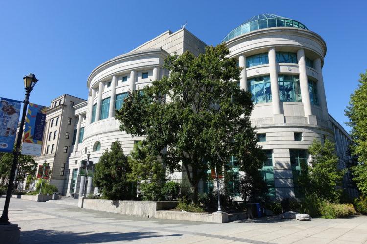 North Carolina Museum of Natual Sciences