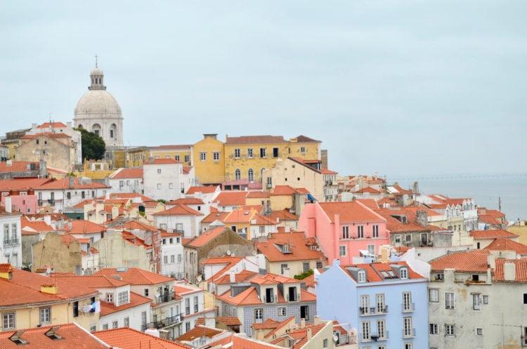 Portimao, Portugal
