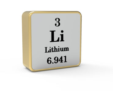 LItihium Stocks