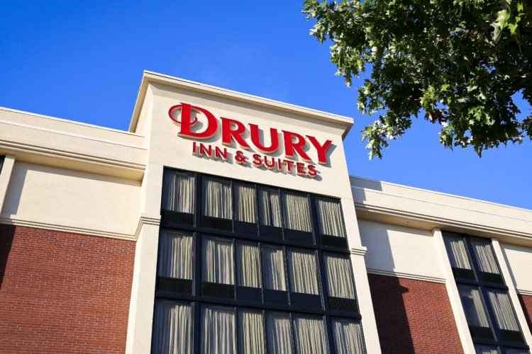 Drury Inn and Suites Albuquerque