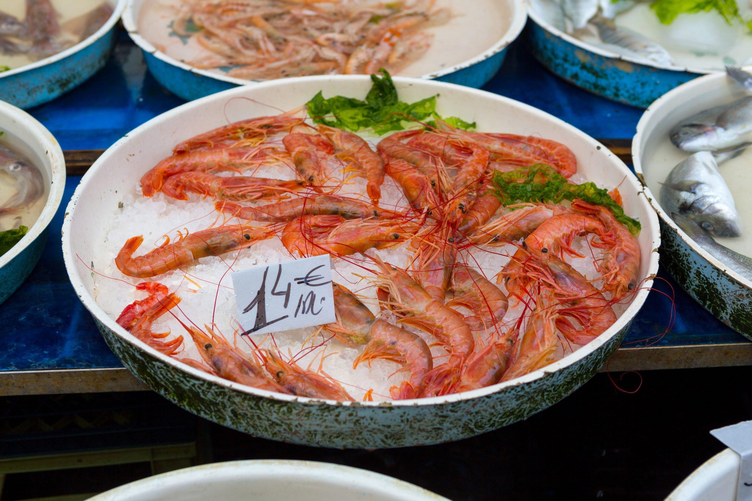 Best Seafood Restaurants In New Jersey