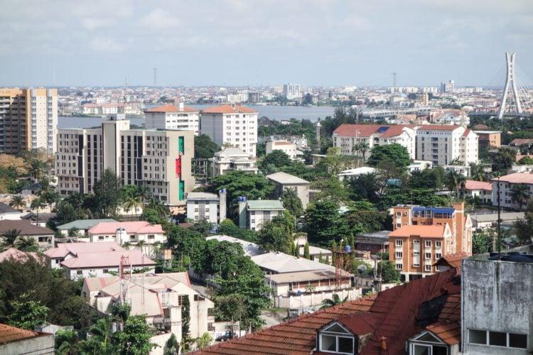 Lagos- Nigeria