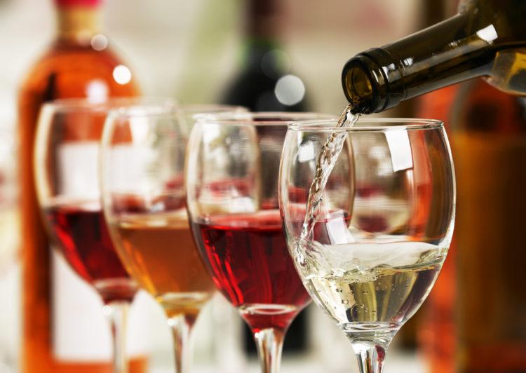 Reno Wine Tasting