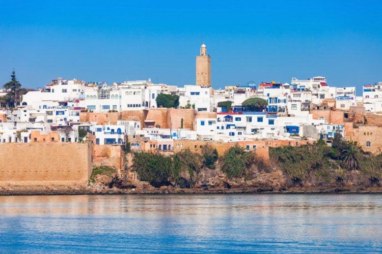 Rabat- Morocco