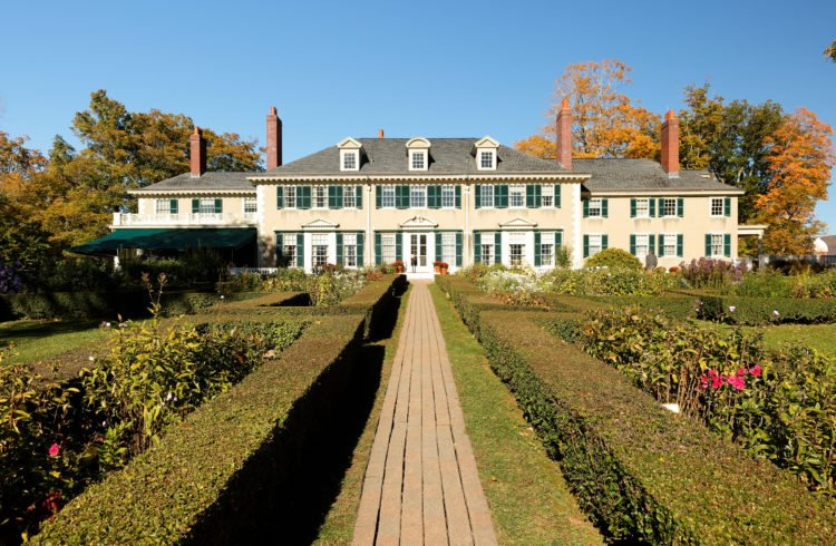 Hildene - The Home Of The Lincoln Family