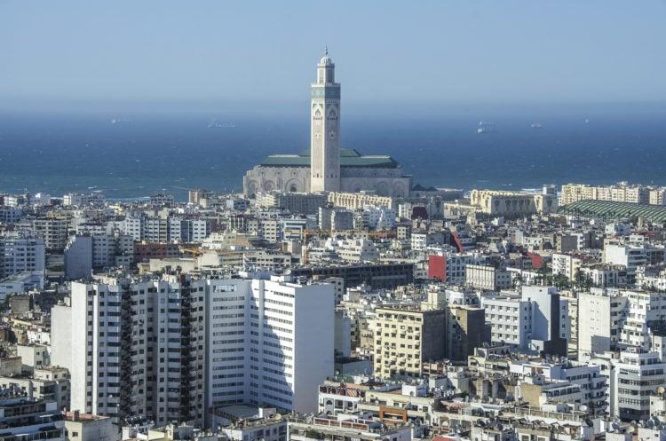 Casablanca- Morocco