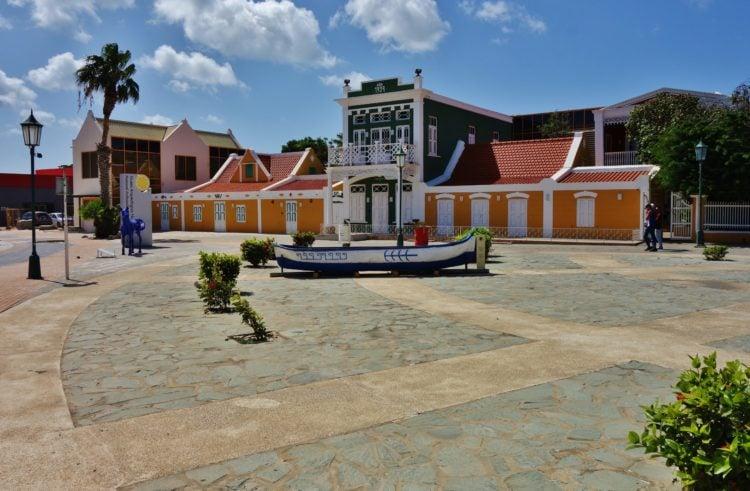 Aruba Museum