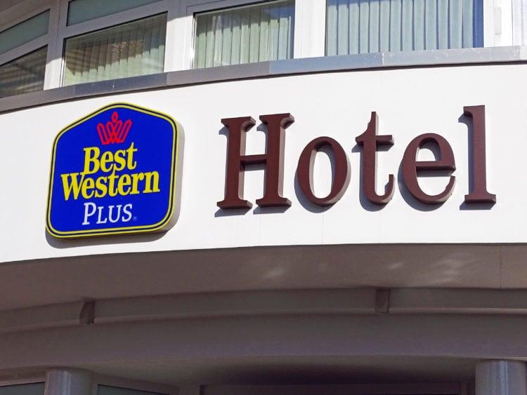 Best Western Plus Albuquerque