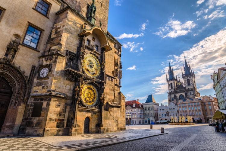 Petrin Prague