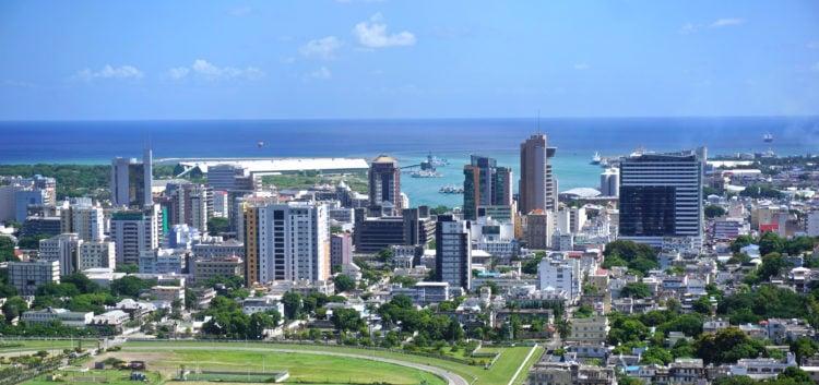Port Louis- Mauritius
