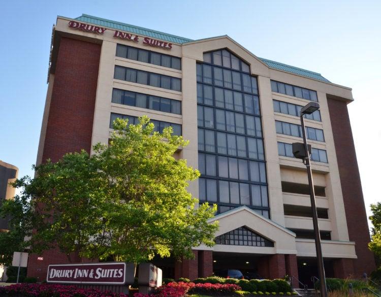 Drury Hotels Columbus