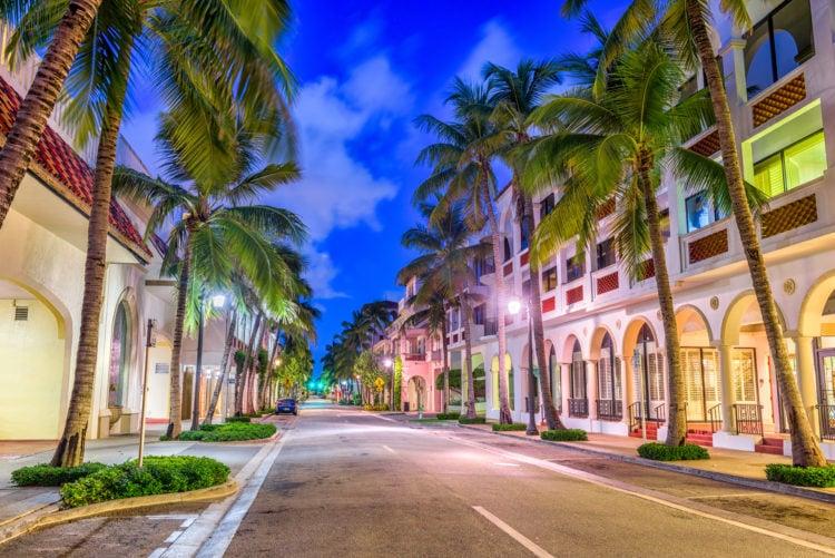 Pinecrest, Miami-Dade County