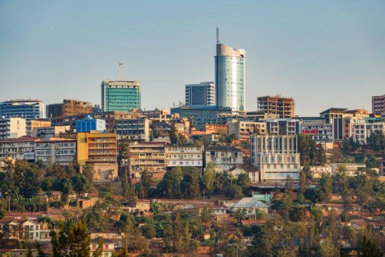 Kigali- Rwanda