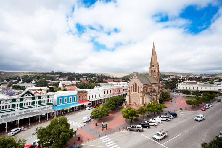 Grahamstown- South Africa