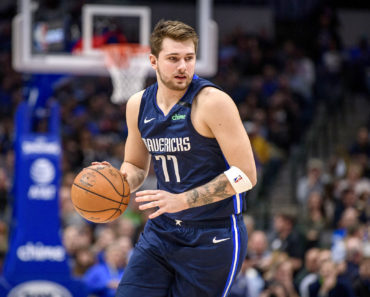 The Details of Luka Doncic's Shoe Deal With Nike's Jordan Brand