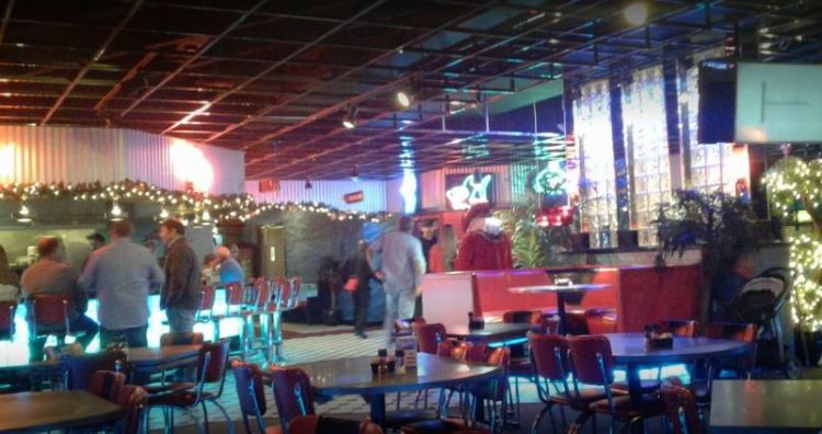 316 Oyster Bar
