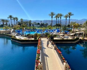 10 Reasons The JW Marriott Desert Springs Resort is Fun For the Whole Family