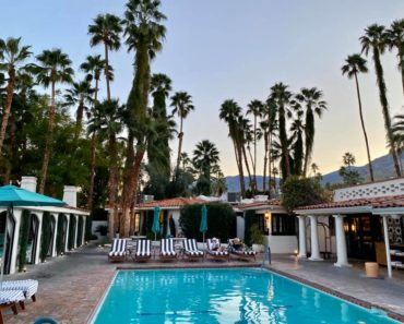 10 Reasons Villa Royale is the Hottest New Boutique Hotel stay in Palm Springs