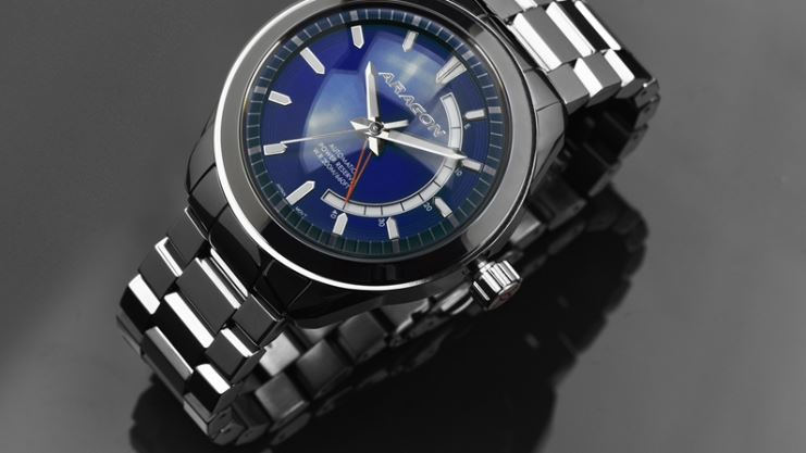 Aragon Antigravity Automatic