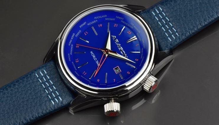 Aragon Blue Caprice