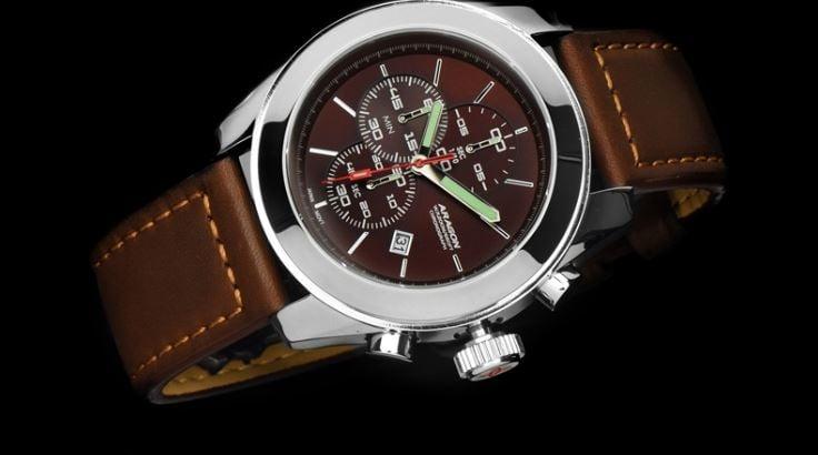 Aragon Skyguardian Chronograph