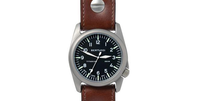 Bertucci A-4^ Aero Watch