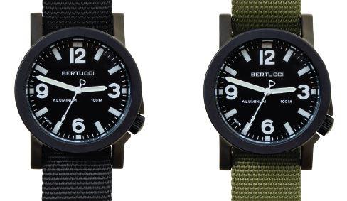 Bertucci A-6A Experior Forest Black