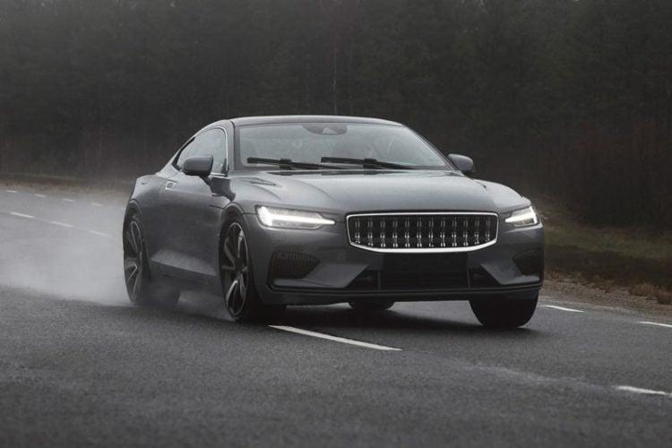 Best Luxury Coupes of 2020