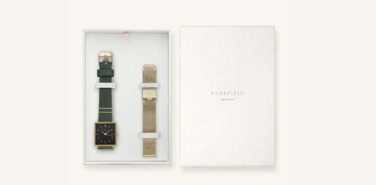 Boxy XS gift set