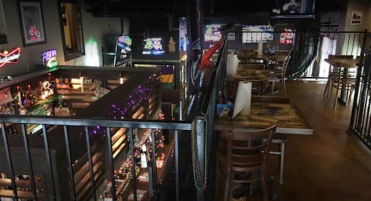 Cajun Steamer Bar