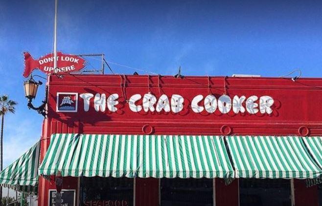 Crab Cooker