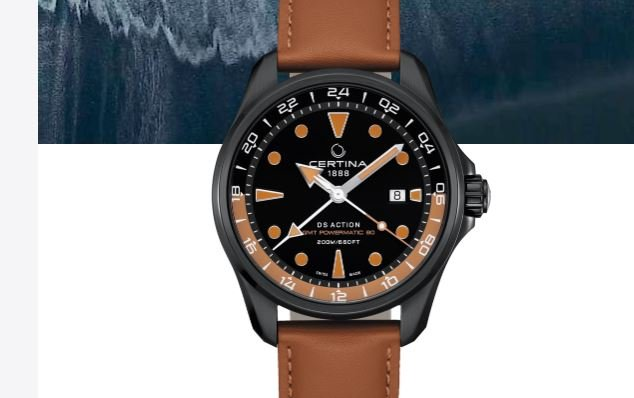 DS Action GMT