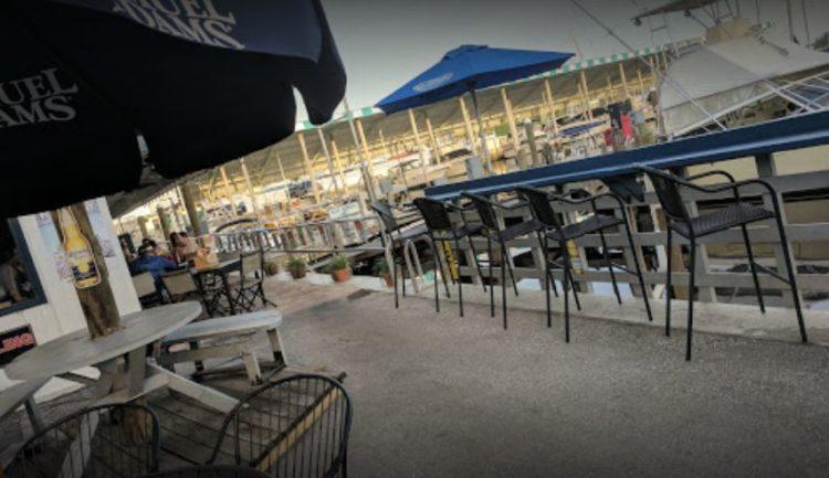 Davidson's Dockside Restaurant