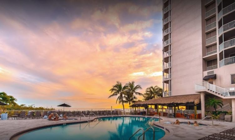 Diamondhead Beach Resort