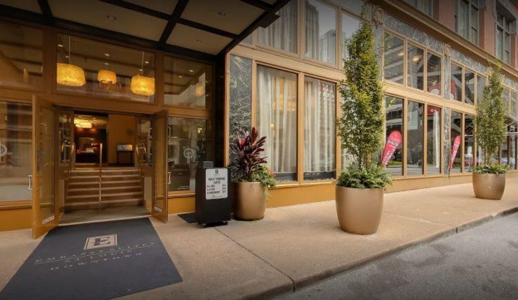 Embassy Suites by Hilton St. Louis