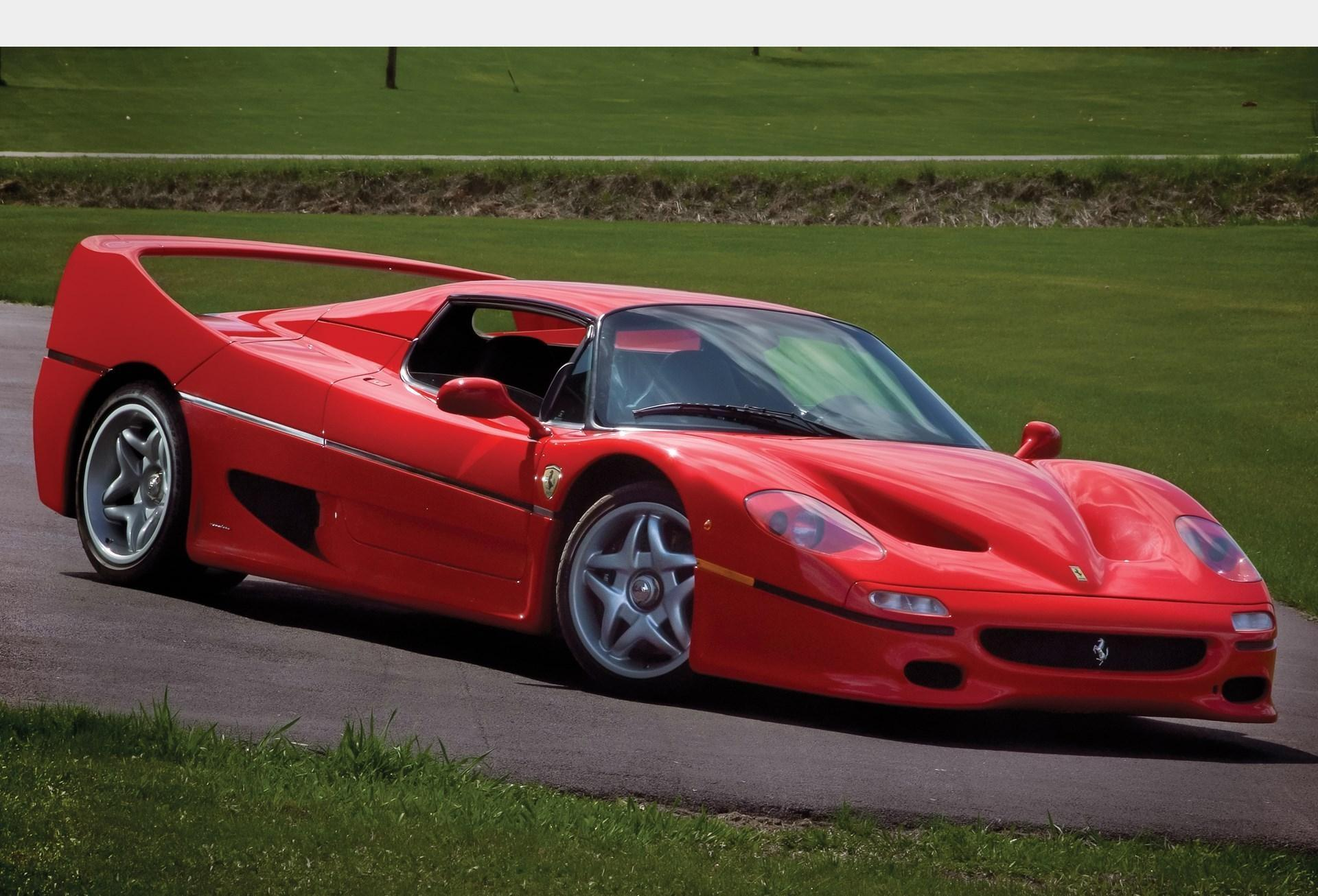 The 20 Best Manual Transmission Sports Cars Of The 90s In Manual Guide