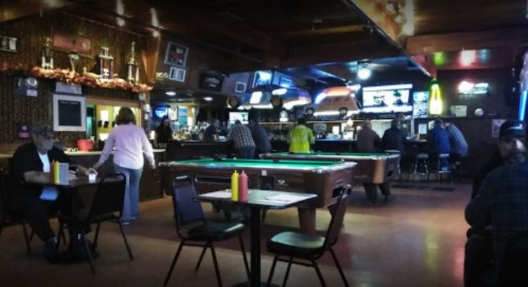 Final Edition Bar and Grill