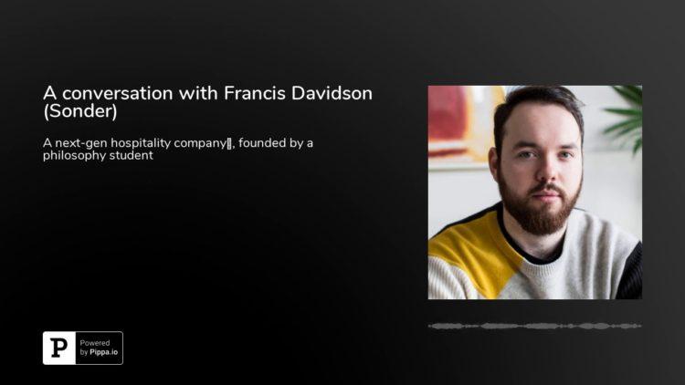 Francis Davidson