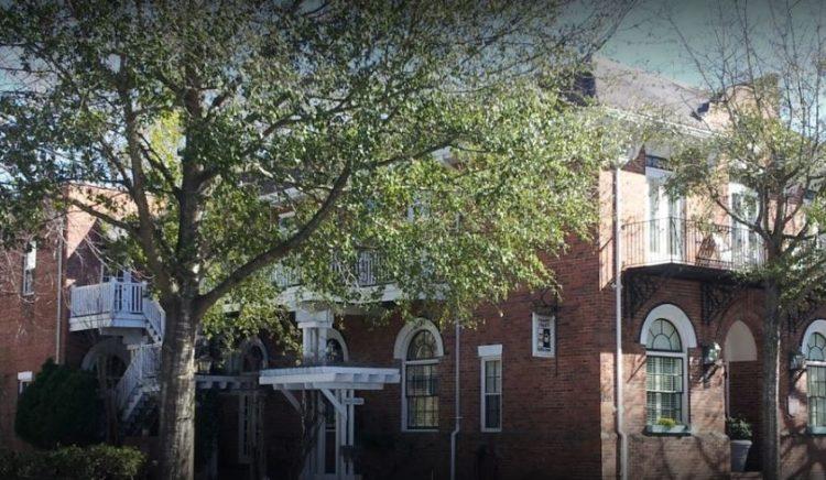 Front Street Inn Wilmington