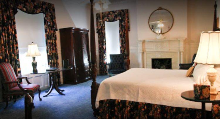 Graystone Inn