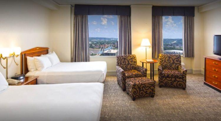 Hilton Cincinnati