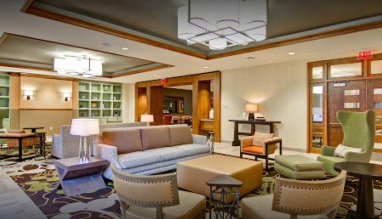 Homewood Suites Cincinnati